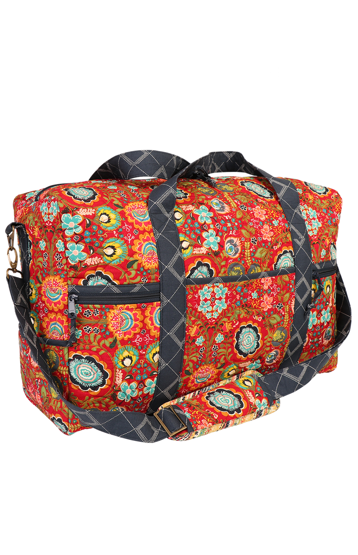 Travel Duffle Bag 2.0 b7c555e6a1c1b