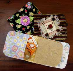 SmallNeedle Cases